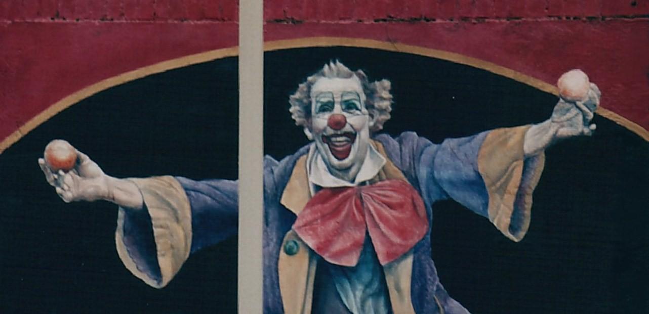 De Circusclown