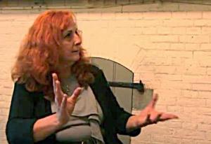 Marja Oosterman