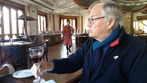 alian en wijn